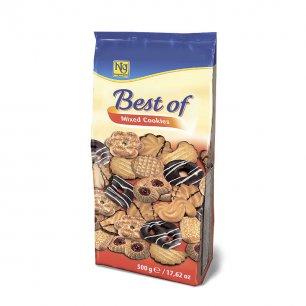 Best Of Ассорти из печенья