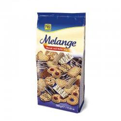 Melange Ассорти из печенья и вафель