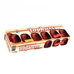 Topkus Choco Воздушное суфле покрытое шоколадом