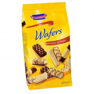 Wafers - Ассорти вафель