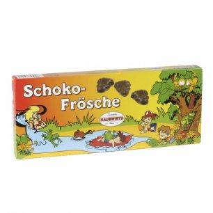 chocofrogs