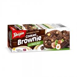 Brownie Hazelnut BOX w